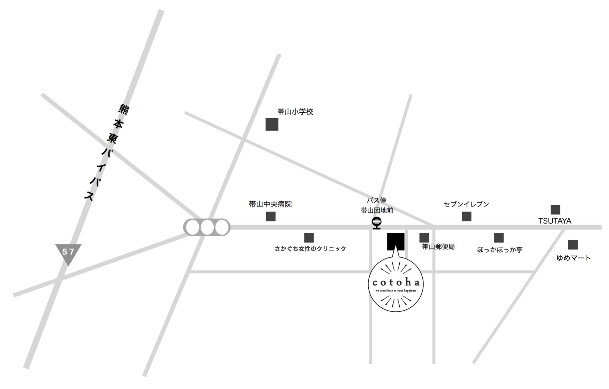 cotoha地図